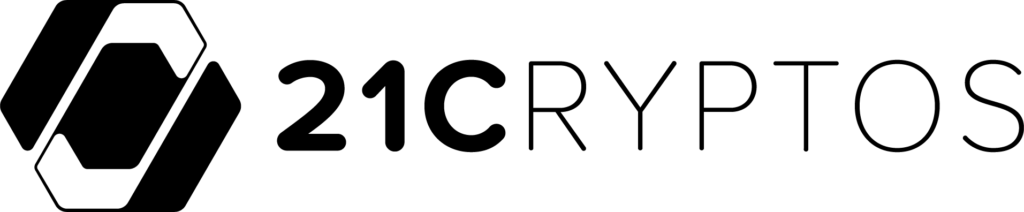 21 cryptos logo