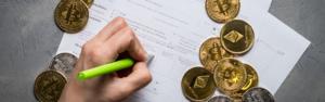 Crypto Taxation