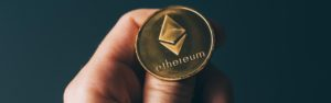ethereum security token