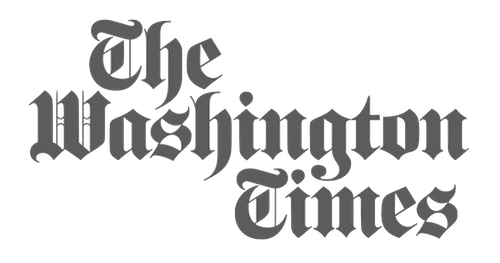 washington times logo