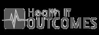 health it outcomes logo